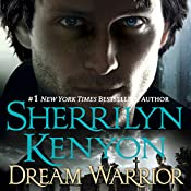 Dream Warrior: Dream-Hunter, Book 18 | Sherrilyn Kenyon