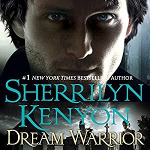 Dream Warrior Audiobook