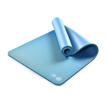 SXXDERTY-tappeto Colchoneta de Yoga con Correa de Transporte ...