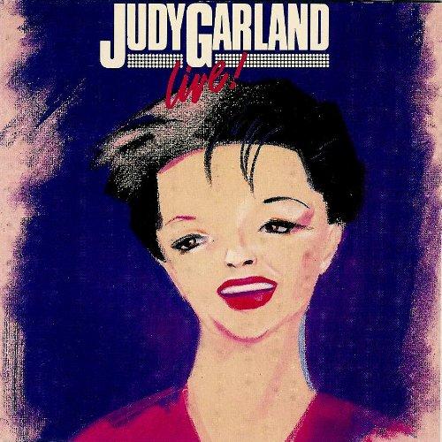 Judy Garland Live!