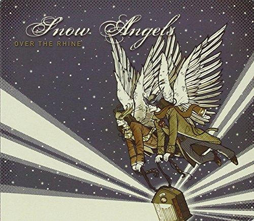 Over The Rhine - Snow Angels - Zortam Music