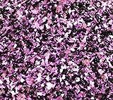 Meyer Imports Lilac - Dark Fusion Glitter - 1 Kilo - DF70 - Lilac