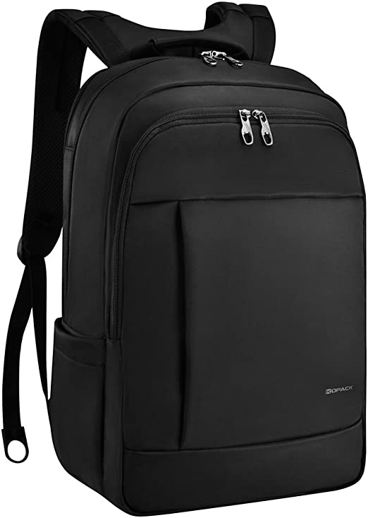 Laptop Backpack with College Student Backpack Easy to use QINRUIKUANGSHAN Waterproof Laptop Backpack for 15-inch Laptop