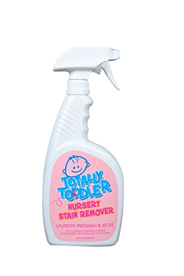 Amazon Com Totally Toddler Stain Remover 24 Fl Oz Baby
