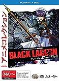 Black Lagoon Roberta's Blood Trail | Anime & Manga