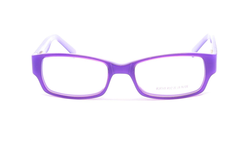 Agatha Ruiz de la Prada - Montura de gafas - para hombre 555 ...