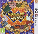 Nintendo - Inazuma Eleven 3 : Feu Explosif Occasion [ 3DS ] - 0045496524012
