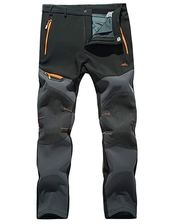 3 Estilos De Pantalones Impermables De Hombre Para Esquiar En La Nieve La Opinion