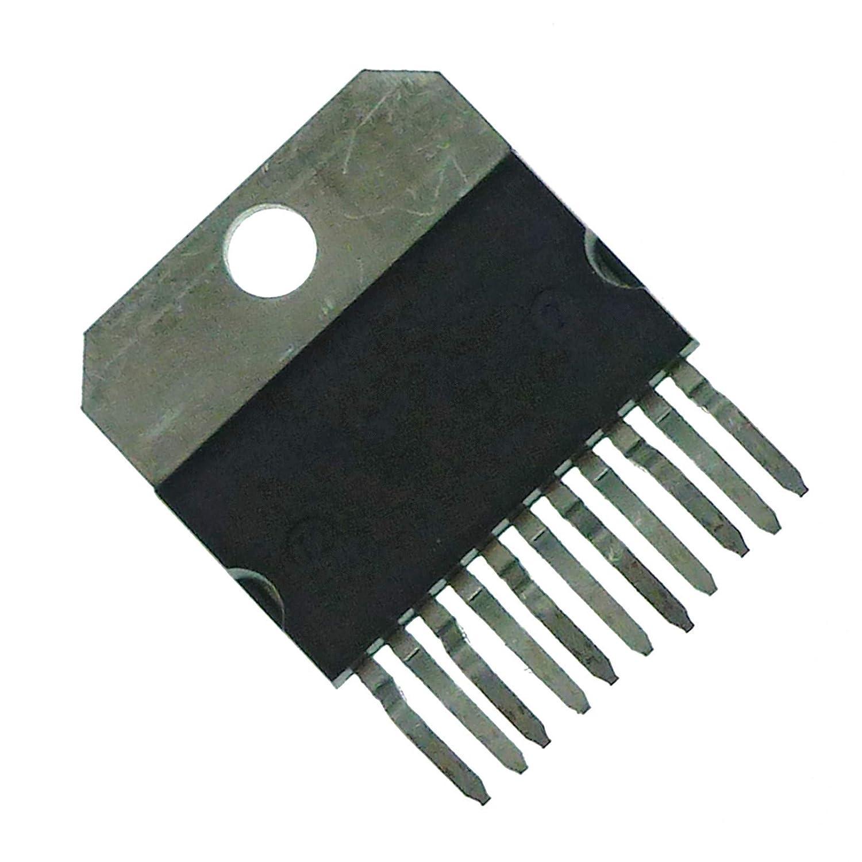 TDA7265 ST 2x25W DUAL AUDIO POWER AMPLIFIER IC