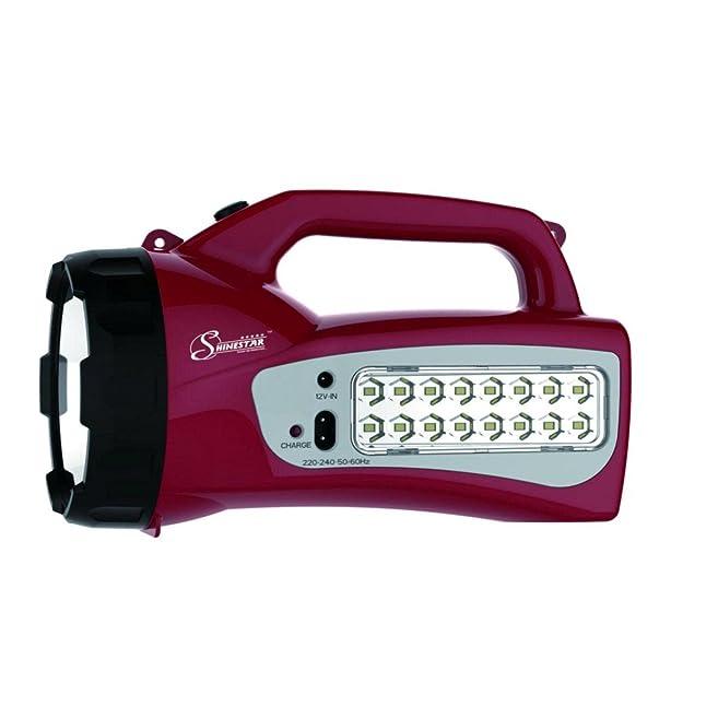 Shinestar 916 Emergency Light