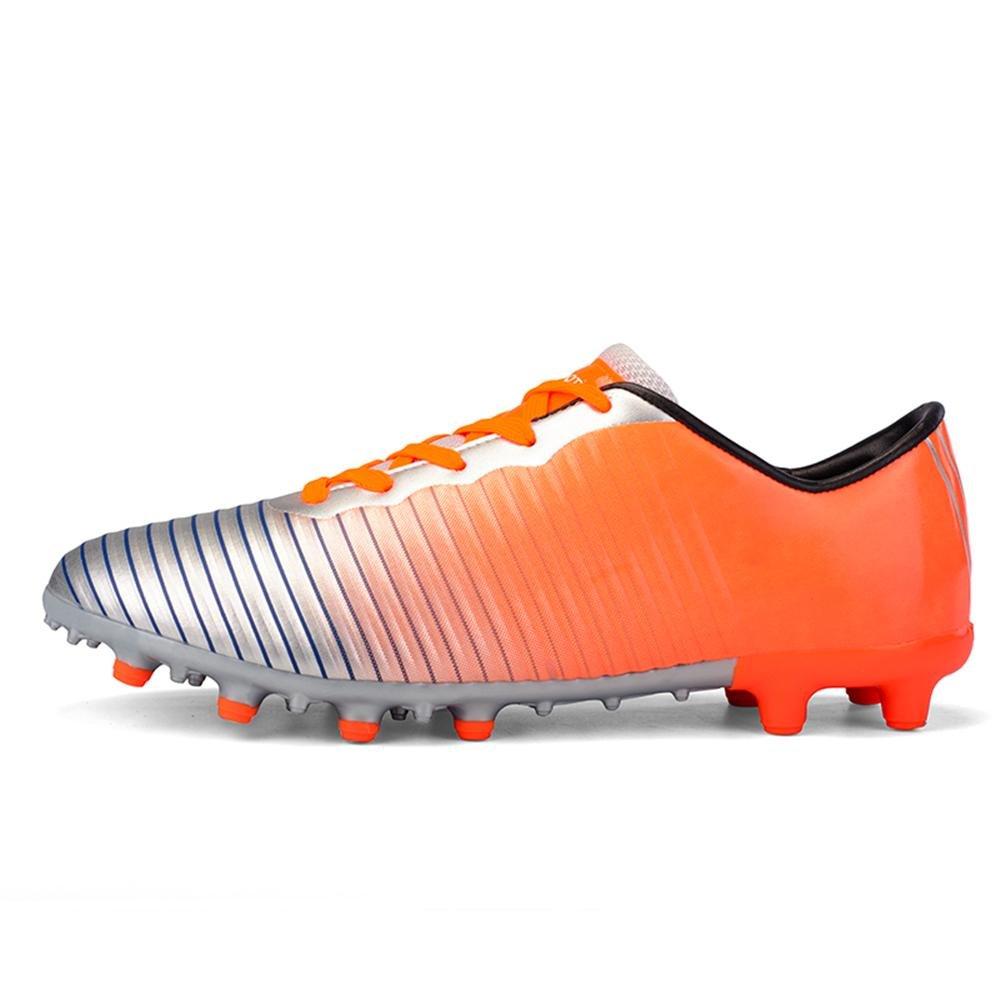 Zapatos de fútbol Pro-Sports para hombres Zapatos de fútbol Running para correr Zapatos de deporte atléticos Zapatillas de deporte de verano , c , 45 45|c