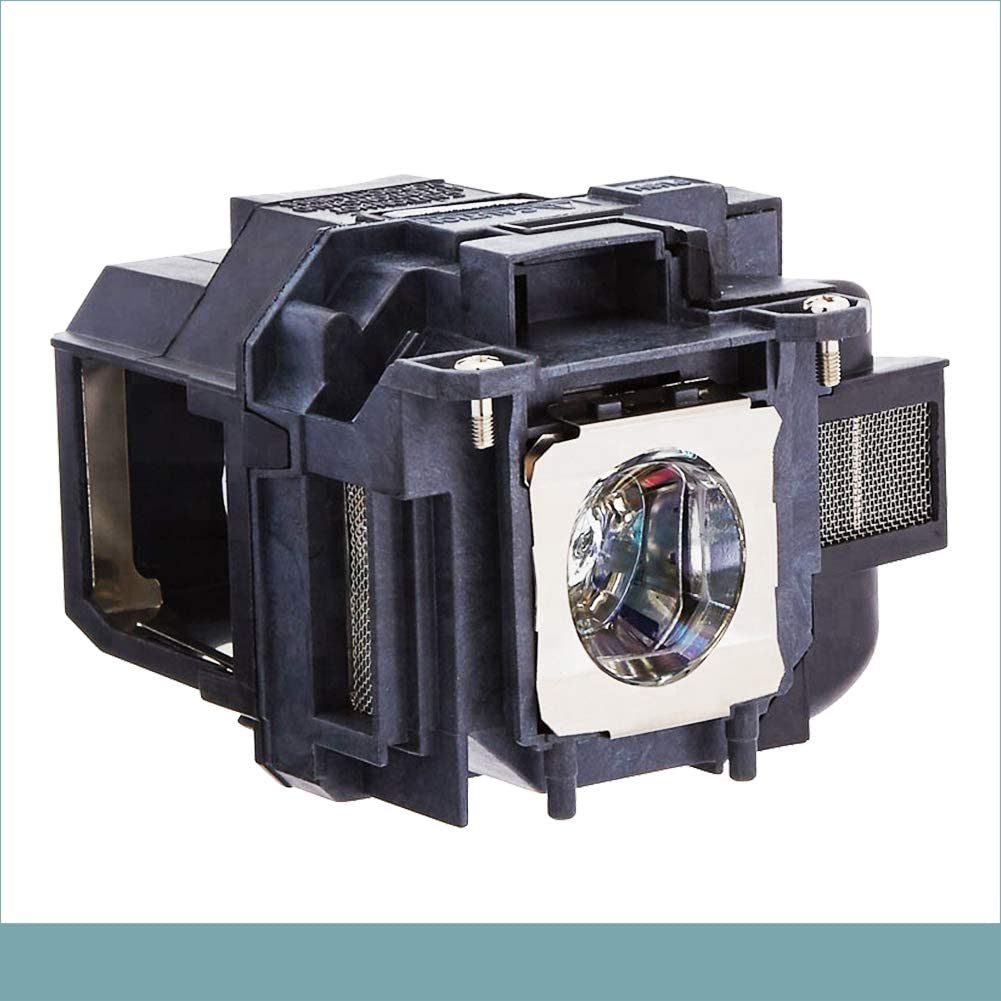 LOUTOC Projector Lamp Bulb V13H010L78 for Epson ELPLP78 PowerLite Home Cinema 2000 2030 725HD 730HD 600 VS230 VS330 VS335W EX3220 EX6220 EX7220 EX7230