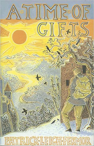 A Time of Gifts: Leigh Fermor, Patrick: 8601300399430: Books - Amazon.ca