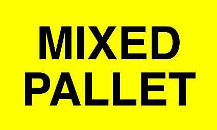 3x5 Tape Logic Labels Box ___ of ___ 500/Roll