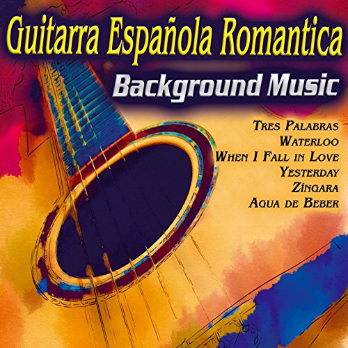 ... Guitarra Española Romantica. M..