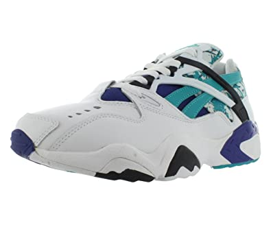 20d7cb1f1f63 Reebok Classics Graphlite Pro Sneakers (White) Men s 90s Retro OG Color  Shoes White Size