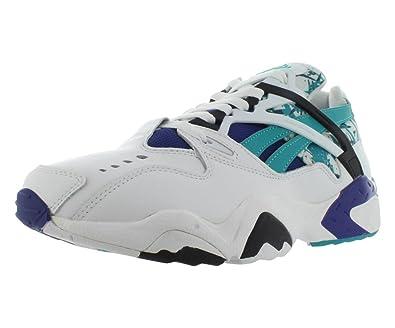 Reebok Classics Graphlite Pro Sneakers (White) Men s 90s Retro OG Color  Shoes White Size 618b6e45f