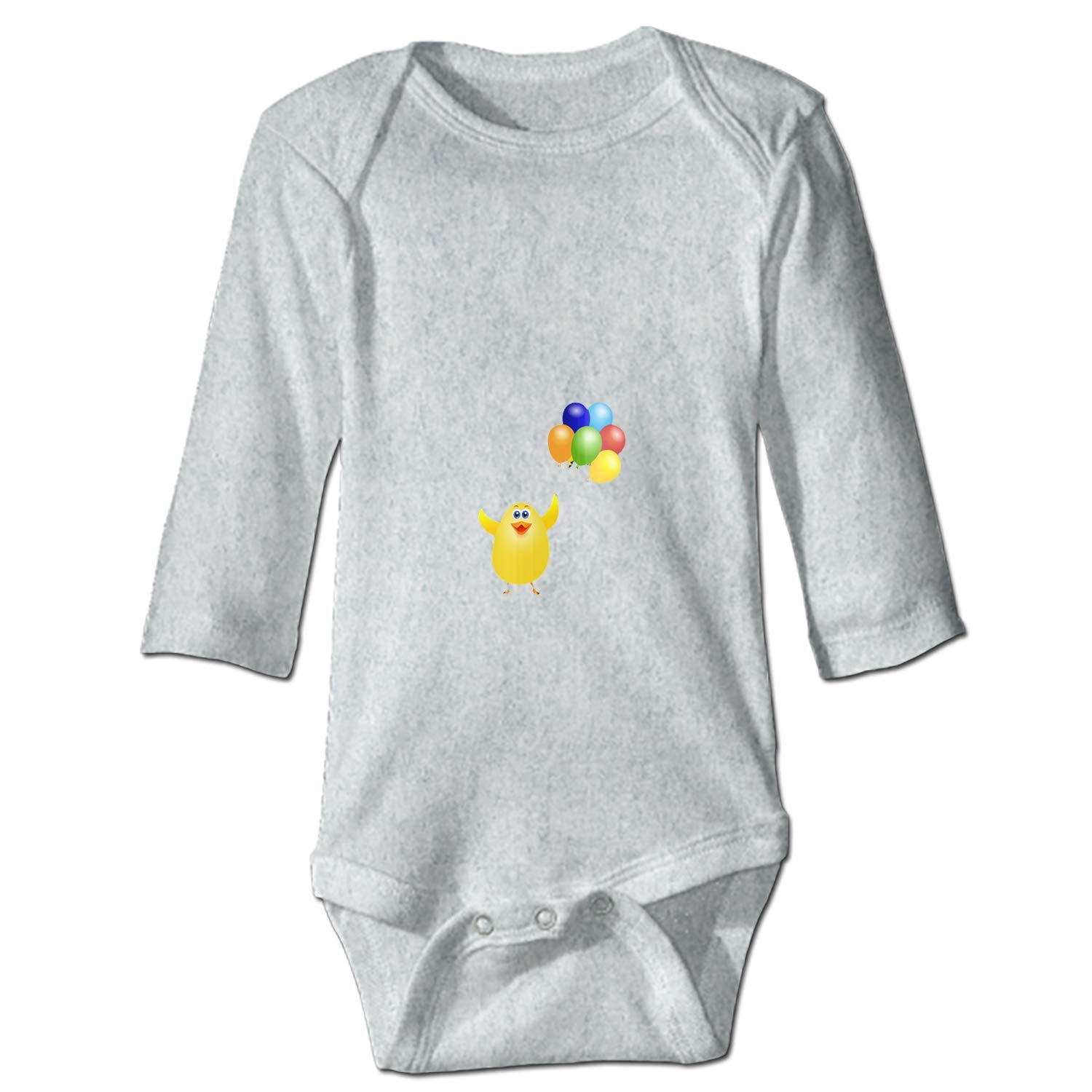 Baby Yhghggjh Bodysuits Long Sleeve Rompers Outfits Casual Clothes