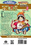 One Piece, Vol. 9: Tears