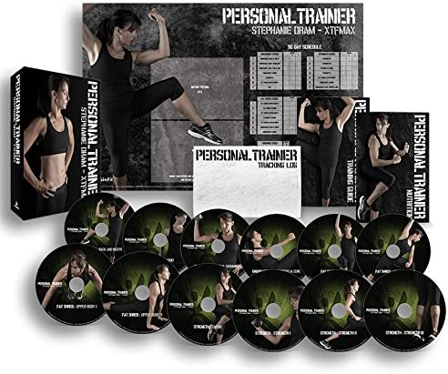 Personal Trainer Exercise Training Nutrition product image