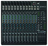 Mackie VLZ4 Series, 16-channel, Compact Mixer