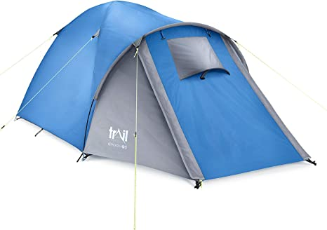 two man waterproof tent for sale uk