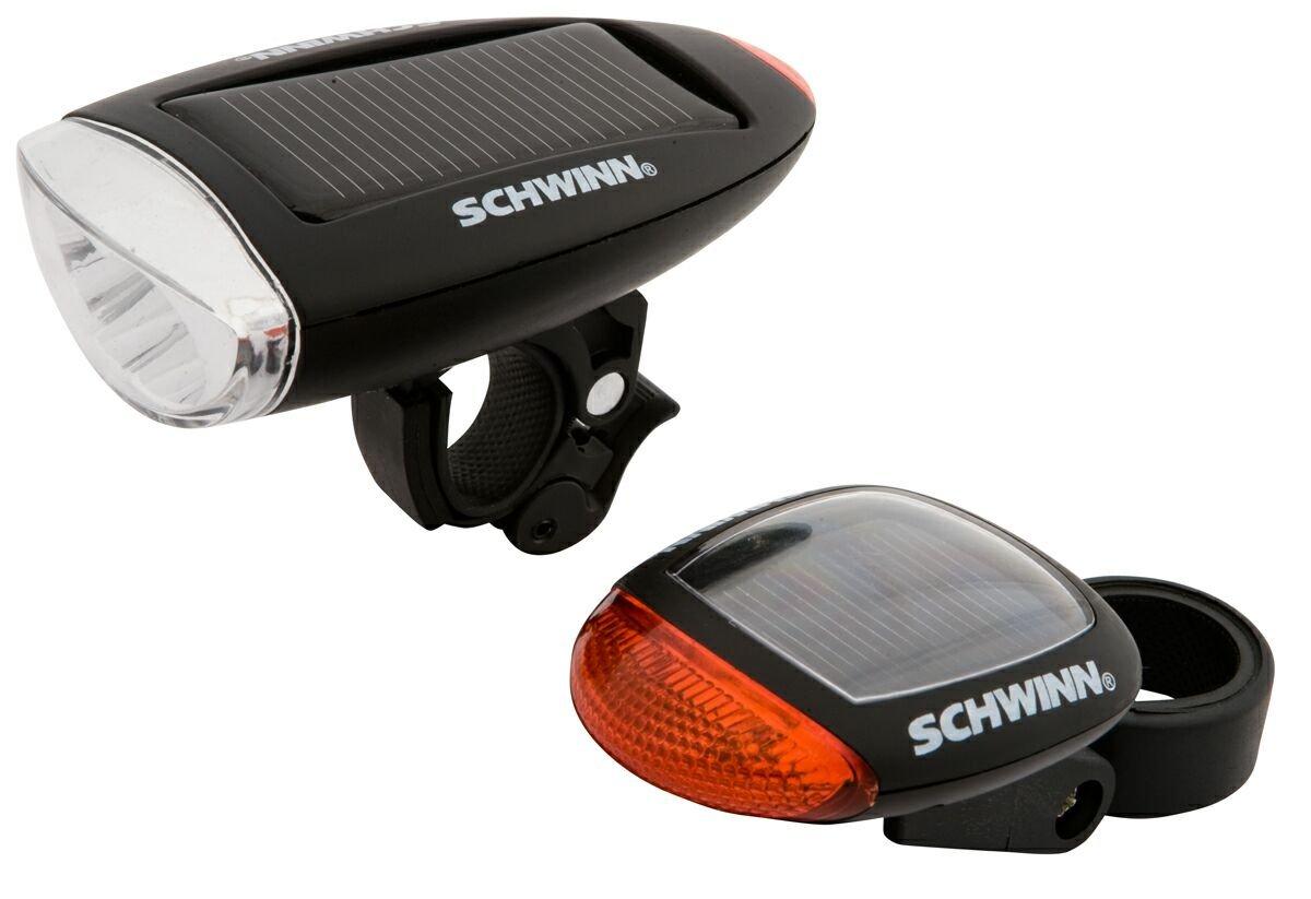Schwinn Solar Combo Light SW75738-4