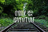 ArtEdge Choose Your Own Adventure Poster