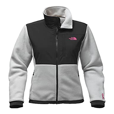 2df9a63e1 The North Face Women's Pink Ribbon Denali 2 Jacket