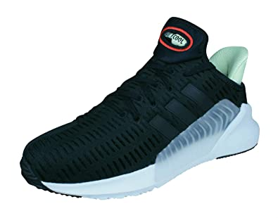 the best attitude 93829 57562 adidas Originals Climacool 0217 Womens SneakersShoes-Black-5.5