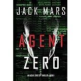 Agent Zero (an Agent Zero Spy Thriller-Book #1)