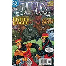 JLA: Classified #6 VF/NM ; DC comic book