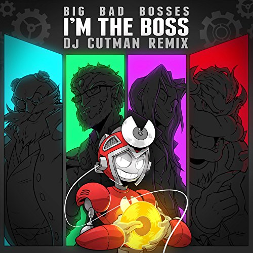I'm the Boss (Big Bad Bosses)