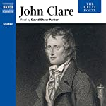 The Great Poets: John Clare | John Clare