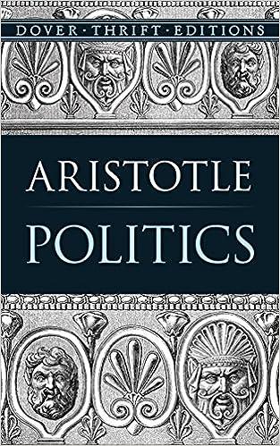 Politics (Dover Thrift Editions)