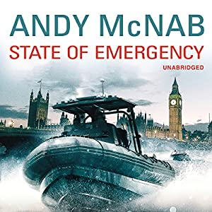 State of Emergency Hörbuch