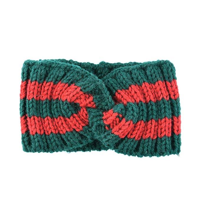 Purple Head Warmer Aubergine Knit Headband Lavender Ear Warmer Purple Chunky Crochet Headband Winter Head Wrap