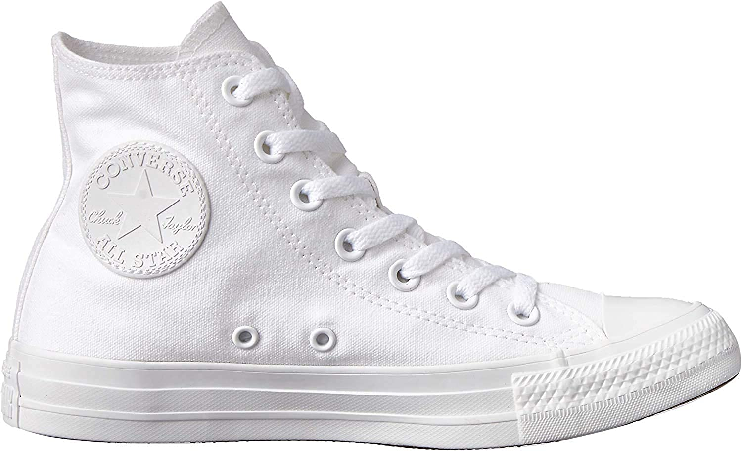 Converse Chuck Taylor CT As SP Hi, Zapatillas Altas Unisex Adulto