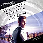 The Worst Best Man | M.J. O'Shea