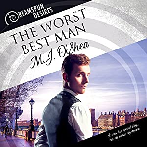 The Worst Best Man Audiobook