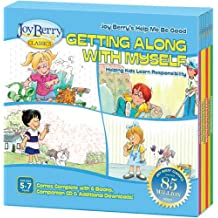 Getting Along With Myself 6 Book Nutshell Pack