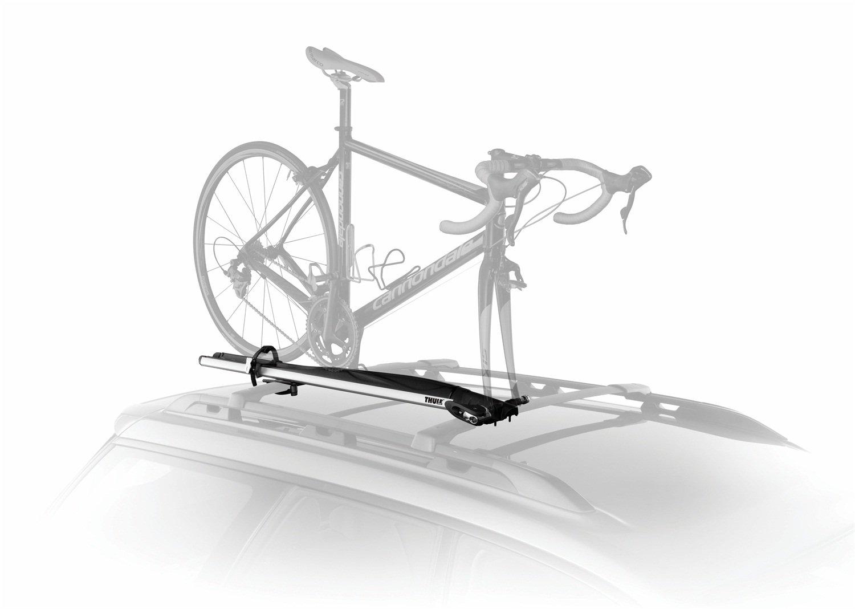 Amazon.com : Thule 513 Domestique Fork Mount Bike Carrier : Automotive Bike  Racks : Sports U0026 Outdoors