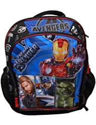 Fast Forward Marvel Avengers 16 Backpack