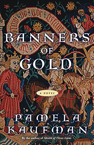 Banners of Gold: A Novel (Alix of Wanthwaite