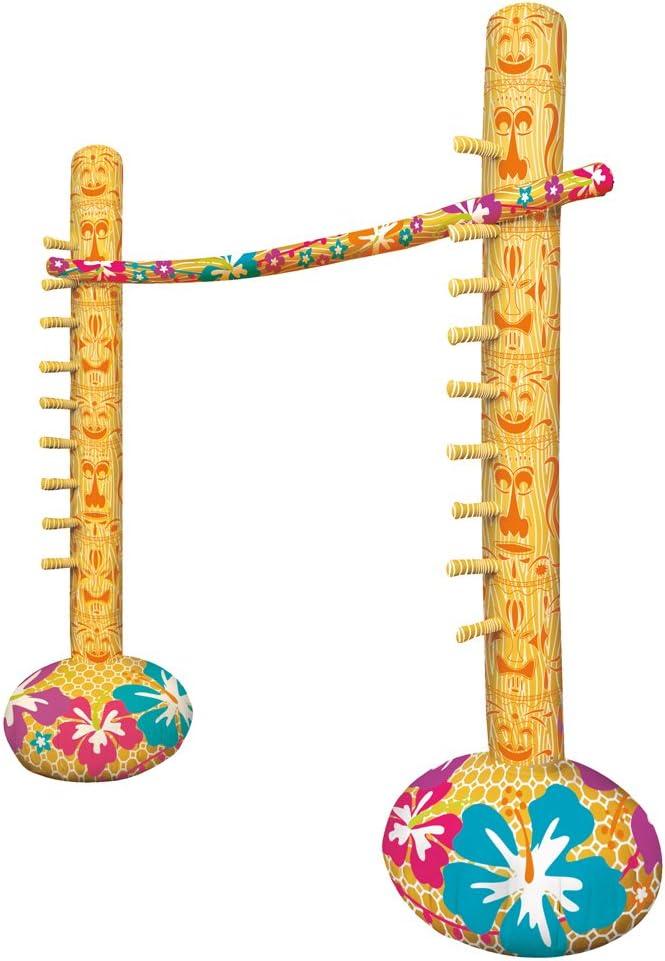 Inflatable Tropical LIMBO SET