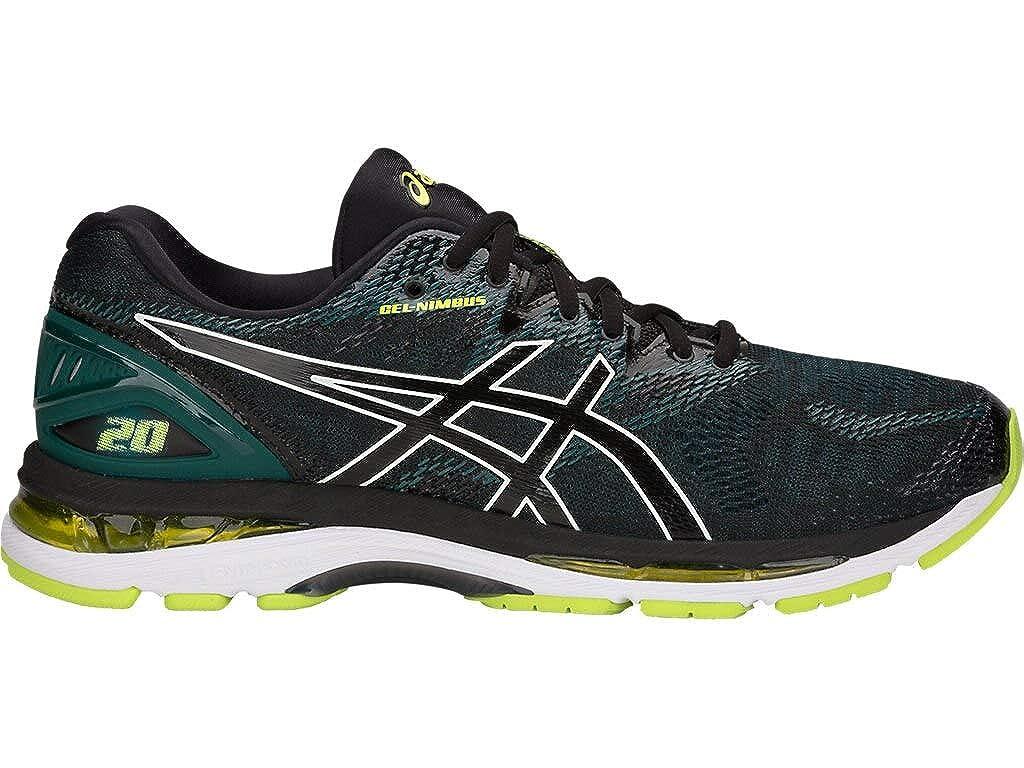 save off 66b8d 1b5e9 Amazon.com   ASICS Men s GEL-Nimbus 20 Running Shoe   Road Running