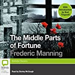 The Middle Parts of Fortune | Frederic Manning