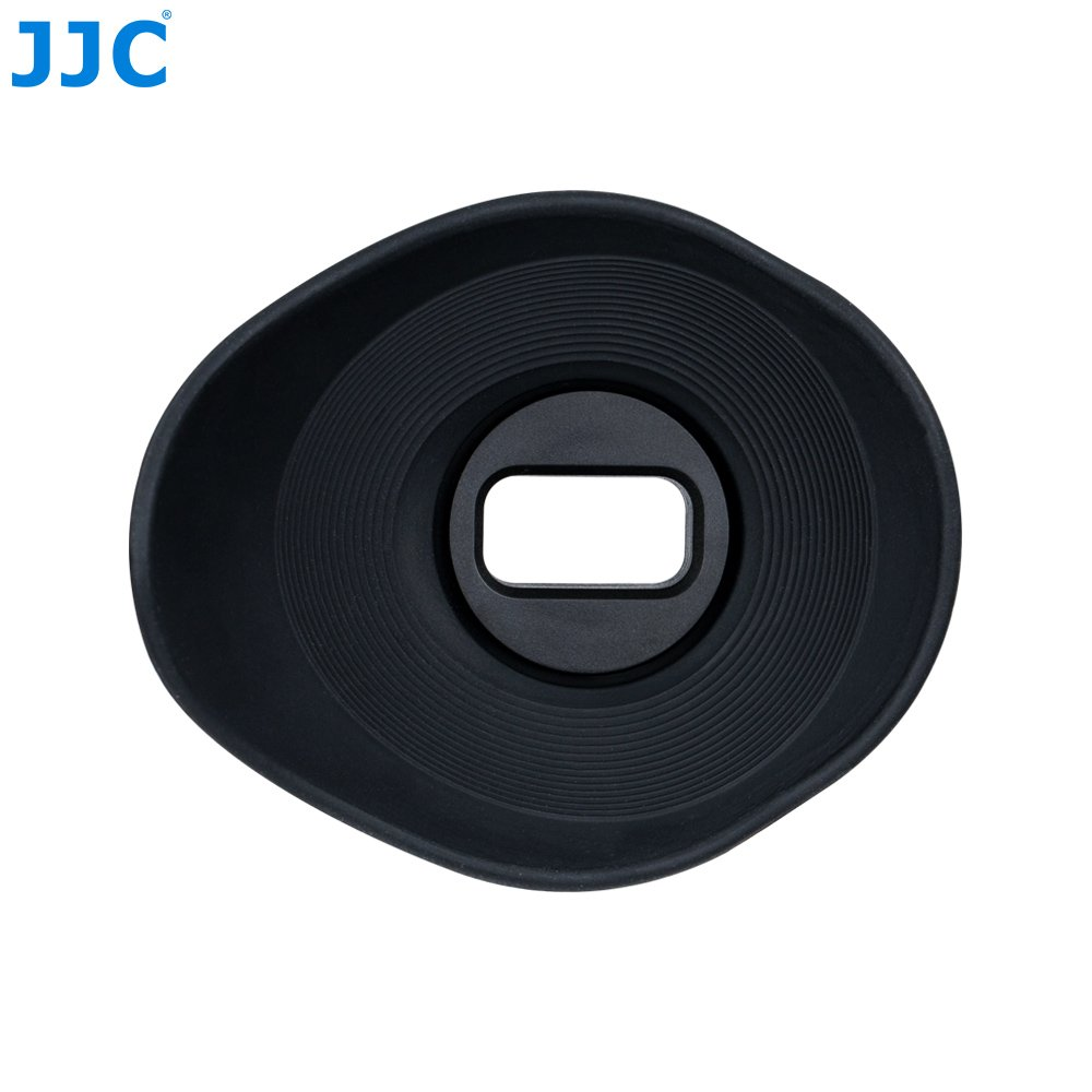 JJC Eyeshade Cup for Sony A6500 [JU1721]