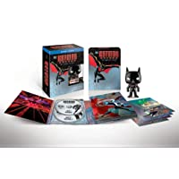 Deals on Batman Beyond: The Complete Series LE Blu-ray + Digital