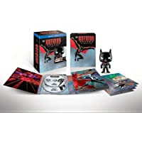 Batman Beyond: CSR DE (BD/Digital)